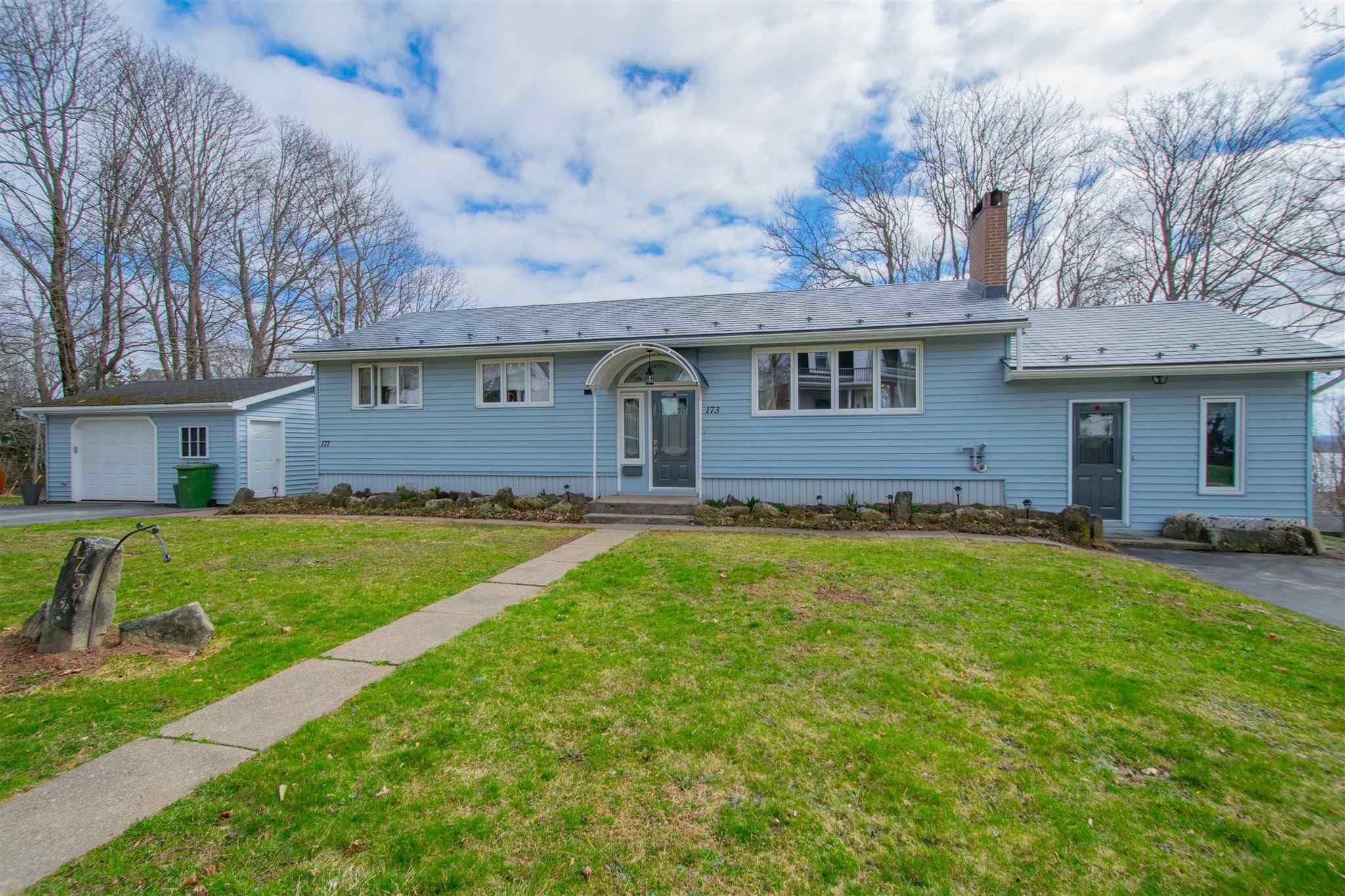 Main Photo: 173 Faulkland Street in Pictou: 107-Trenton,Westville,Pictou Residential for sale (Northern Region)  : MLS®# 202108667