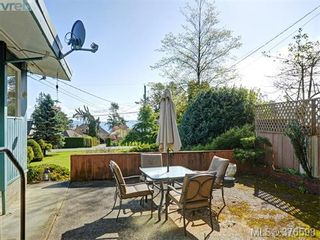 Photo 17: 5276 Parker Ave in VICTORIA: SE Cordova Bay House for sale (Saanich East)  : MLS®# 756067