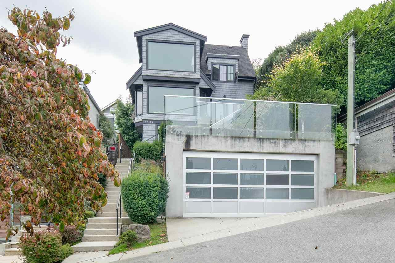 Photo 5: Photos: 4584 LANGARA Avenue in Vancouver: Point Grey House for sale (Vancouver West)  : MLS®# R2526134