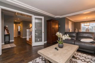 Photo 9: 3725 LETHBRIDGE Drive in Abbotsford: Abbotsford East House for sale : MLS®# R2439515