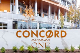 """Photo 1: 1214 1768 COOK Street in Vancouver: False Creek Condo for sale in """"Venue One"""" (Vancouver West)  : MLS®# R2625843"""