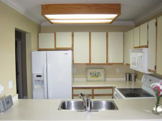"""Photo 5: 206 3187 MOUNTAIN Highway in North Vancouver: Lynn Valley Condo for sale in """"LYNN TERRACE II"""" : MLS®# V1059529"""