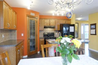 Photo 21: 192 WESTWOOD Point: Fort Saskatchewan House for sale : MLS®# E4237246