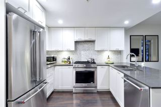 """Photo 3: 410 131 E 3RD Street in North Vancouver: Lower Lonsdale Condo for sale in """"THE ANCHOR"""" : MLS®# R2505772"""