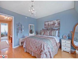 "Photo 7: 21 8930 WALNUT GROVE Drive in Langley: Walnut Grove Townhouse for sale in ""Highland Ridge"" : MLS®# F1115471"