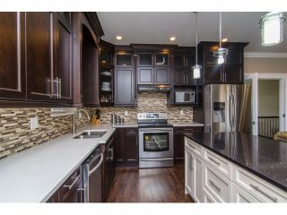 Photo 9: 27785 PORTER Drive in Abbotsford: House for sale : MLS®# F1426837