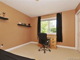 Photo 14: 3850 Stamboul St in VICTORIA: SE Mt Tolmie Row/Townhouse for sale (Saanich East)  : MLS®# 646532