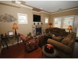 Photo 4: 1 45377 SOUTH SUMAS Road in Sardis: Sardis West Vedder Rd Condo for sale : MLS®# H1301142