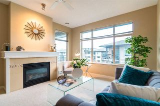"""Photo 2: 416 9299 TOMICKI Avenue in Richmond: West Cambie Condo for sale in """"MERIDIAN GATE"""" : MLS®# R2517614"""