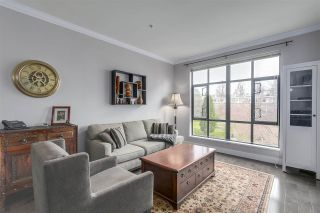 """Photo 3: 363 2175 SALAL Drive in Vancouver: Kitsilano Condo for sale in """"The Savona"""" (Vancouver West)  : MLS®# R2252765"""