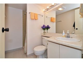 """Photo 14: 1202 4105 MAYWOOD Street in Burnaby: Metrotown Condo for sale in """"TIMES SQUARE"""" (Burnaby South)  : MLS®# V1023881"""