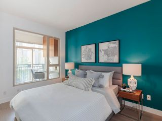 """Photo 21: 212 205 E 10TH Avenue in Vancouver: Mount Pleasant VE Condo for sale in """"The Hub"""" (Vancouver East)  : MLS®# R2621632"""