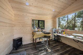 Photo 17: 975 Khenipsen Rd in Duncan: Du Cowichan Bay House for sale : MLS®# 870084