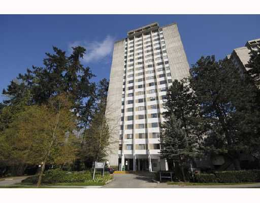 """Main Photo: 1002 9541 ERICKSON Drive in Burnaby: Sullivan Heights Condo for sale in """"ERICKSON TOWER"""" (Burnaby North)  : MLS®# V702796"""