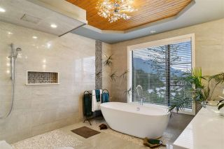 Photo 19: 50 SWEETWATER Place: Lions Bay House for sale (West Vancouver)  : MLS®# R2523569