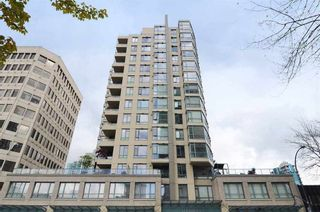 Photo 1: 205 1238 BURRARD STREET in Vancouver West: Home for sale : MLS®# R2007783