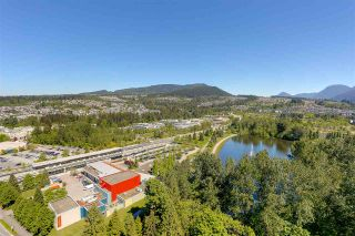 "Photo 19: 2203 3070 GUILDFORD Way in Coquitlam: North Coquitlam Condo for sale in ""LAKESIDE TERRACE THE TOWER"" : MLS®# R2170193"
