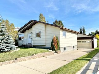 Photo 1: 116 Wright Crescent in Biggar: Residential for sale : MLS®# SK871376