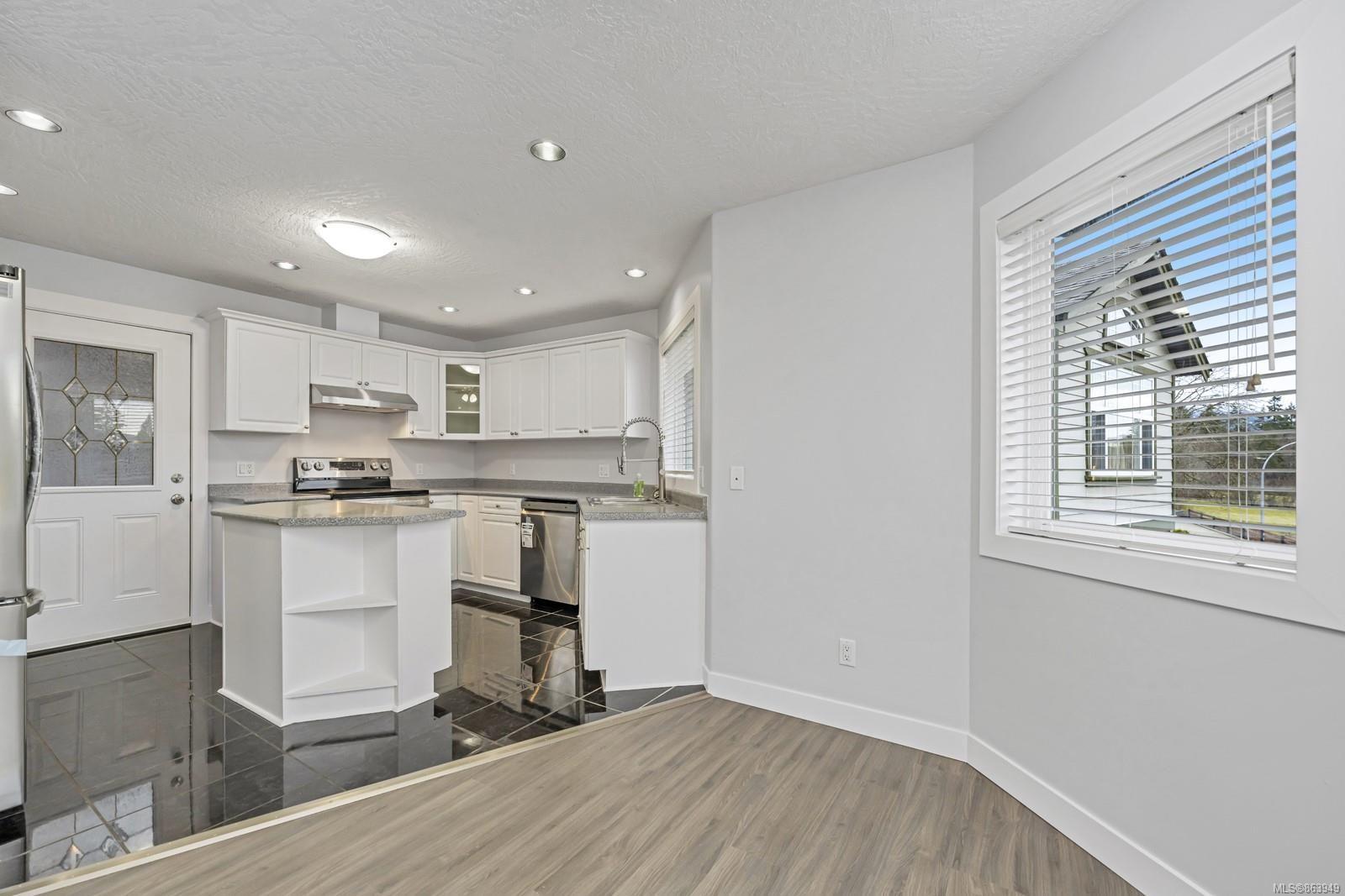 Photo 8: Photos: 6154 Sayward Rd in : Du West Duncan Half Duplex for sale (Duncan)  : MLS®# 863949