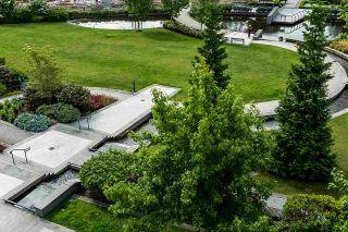 "Photo 15: 415 5788 BIRNEY Avenue in Vancouver: University VW Condo for sale in ""KEENLEYSIDE"" (Vancouver West)  : MLS®# R2216384"