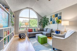 Photo 3: 1414 2 Street NW in Calgary: Crescent Heights Detached for sale : MLS®# A1129267