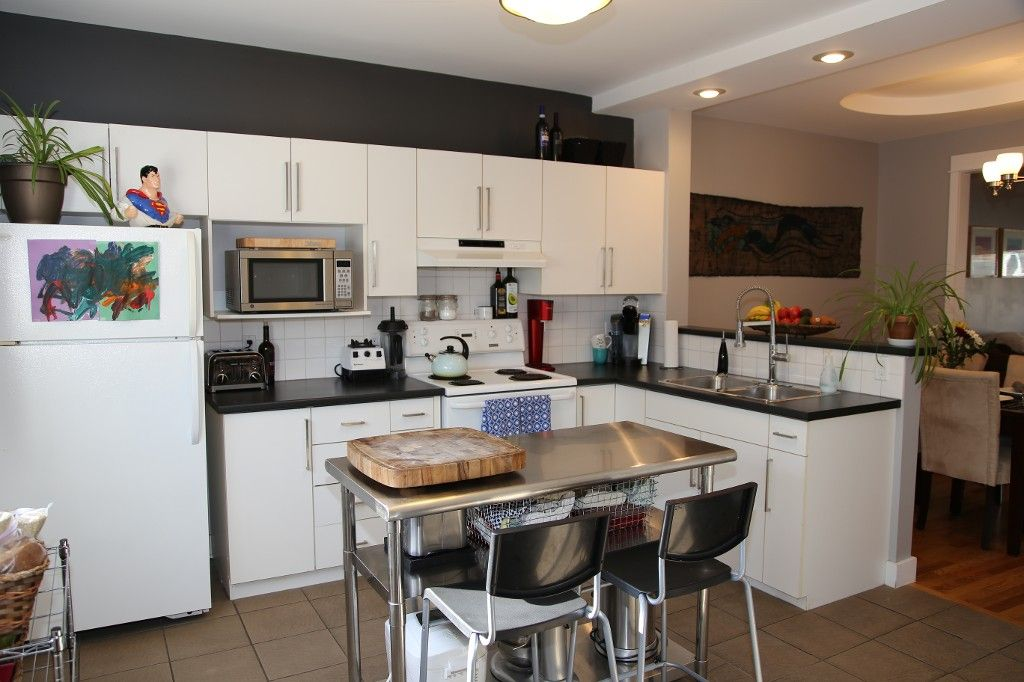 Photo 12: Photos: 375 Toronto Street in WINNIPEG: West End Single Family Detached for sale (West Winnipeg)  : MLS®# 1508111