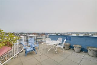 Photo 15: 509 228 E 4TH AVENUE in Vancouver: Mount Pleasant VE Condo for sale (Vancouver East)  : MLS®# R2195333
