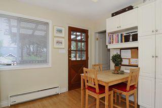 """Photo 8: 4508 WINDSOR Street in Vancouver: Fraser VE House for sale in """"FRASER"""" (Vancouver East)  : MLS®# V1032120"""