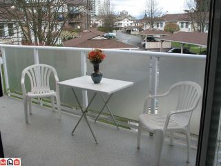"""Photo 5: 47 9918 148TH Street in Surrey: Guildford Townhouse for sale in """"HIGH POINT COURT"""" (North Surrey)  : MLS®# F1007949"""