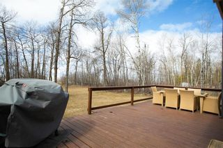 Photo 28: 64 Frontier Road in Winnipeg: Island Beach Residential for sale (R27)  : MLS®# 202108294