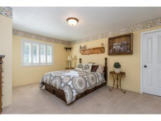 Photo 19: 2186 198 Street in Langley: Brookswood Langley House for sale : MLS®# R2489409