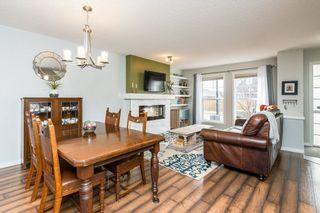 Photo 10: 4791 CRABAPPLE Run in Edmonton: Zone 53 House Half Duplex for sale : MLS®# E4235822