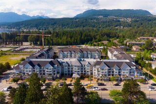 """Photo 32: 405 3148 ST JOHNS Street in Port Moody: Port Moody Centre Condo for sale in """"SONRISA"""" : MLS®# R2597044"""