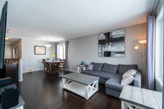 Photo 7: 16833 51 Street in Edmonton: Zone 03 House Half Duplex for sale : MLS®# E4237781