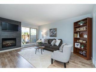 "Photo 8: 142 27456 32 Avenue in Langley: Aldergrove Langley Townhouse for sale in ""Cedar Park Estates"" : MLS®# R2479355"