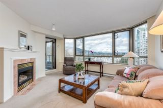"""Photo 3: 1006 3070 GUILDFORD Way in Coquitlam: North Coquitlam Condo for sale in """"LAKESIDE TERRACE"""" : MLS®# R2544997"""