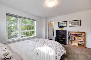 Photo 27: 11505 88 Street in Edmonton: Zone 05 House Half Duplex for sale : MLS®# E4263147