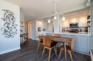"""Photo 10: 603 2288 PINE Street in Vancouver: Fairview VW Condo for sale in """"The Fairview"""" (Vancouver West)  : MLS®# R2303181"""