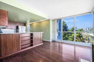 "Photo 12: 405 1425 W 6TH Avenue in Vancouver: False Creek Condo for sale in ""MODENA OF PORTICO"" (Vancouver West)  : MLS®# R2611167"