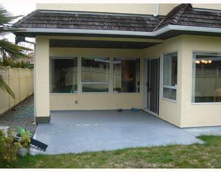 "Photo 9: 3508 CORNWALL Court in Richmond: Terra Nova House for sale in ""TERRA NOVA"" : MLS®# V761933"
