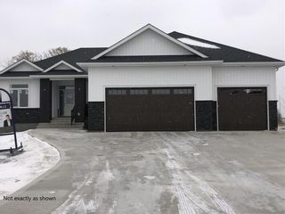 Photo 2: 1 Sawchuk Drive in St Andrews: House for sale : MLS®# 202114959