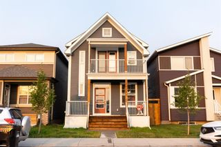 Photo 1: 166 Howse Common in Calgary: Livingston Detached for sale : MLS®# A1143791