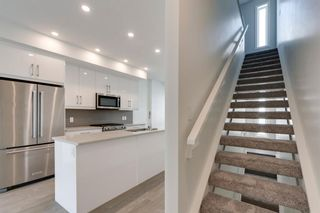 Photo 12: 104 1616 24th Ave NW in Calgary: Capitol Hill Row/Townhouse for sale : MLS®# A1104099