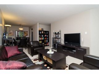 """Photo 5: 210 9946 151ST Street in Surrey: Guildford Condo for sale in """"Westchester"""" (North Surrey)  : MLS®# F1414151"""