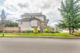 "Photo 38: 11232 BONSON Road in Pitt Meadows: South Meadows House for sale in ""BONSON'S LANDING"" : MLS®# R2556111"