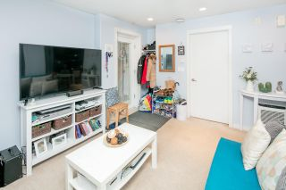 """Photo 7: 8 1863 WESBROOK Mall in Vancouver: University VW Townhouse for sale in """"ESSE"""" (Vancouver West)  : MLS®# R2329957"""