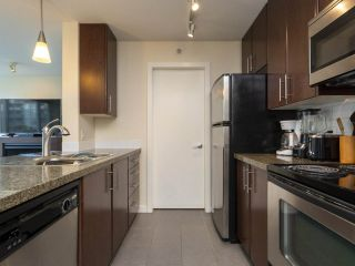 "Photo 12: 511 618 ABBOTT Street in Vancouver: Downtown VW Condo for sale in ""FIRENZE"" (Vancouver West)  : MLS®# R2487248"