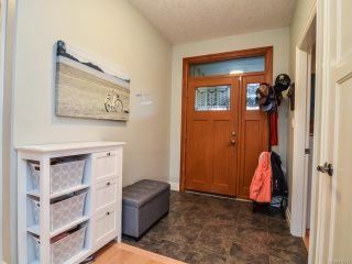Photo 2: 369 SERENITY DRIVE in CAMPBELL RIVER: CR Campbell River West House for sale (Campbell River)  : MLS®# 772973