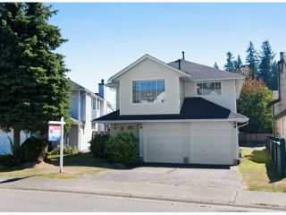 Photo 1: 2724 WESTLAKE Drive in Coquitlam: Coquitlam East House for sale : MLS®# V1084495