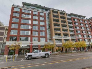 Photo 2: 409 221 UNION STREET in Vancouver: Mount Pleasant VE Condo for sale (Vancouver East)  : MLS®# R2119480